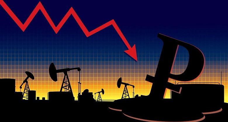 ЦМАКП: даже при оптимистичном сценарии российскую экономику ожидает двухлетняя рецессия