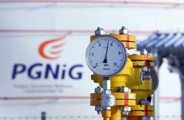Польша хочет взыскать с «Газпрома» $1,5 млрд путем ареста активов «Северного потока-2»
