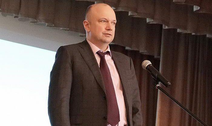 Вице-губернатор Кировской области Плитко задержан при получении взятки