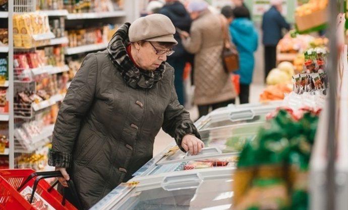 Поставщики предупредили о резком росте цен на продукты в России
