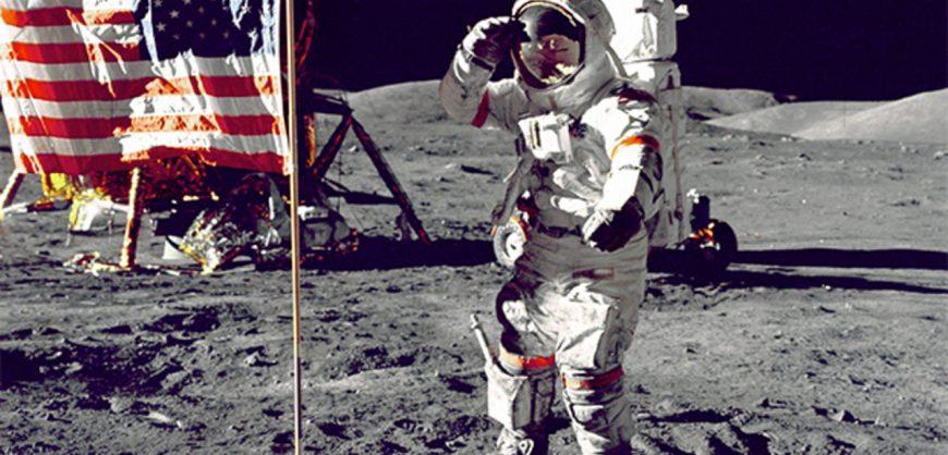 Трамп присвоил США право добывать ресурсы на Луне и в космосе