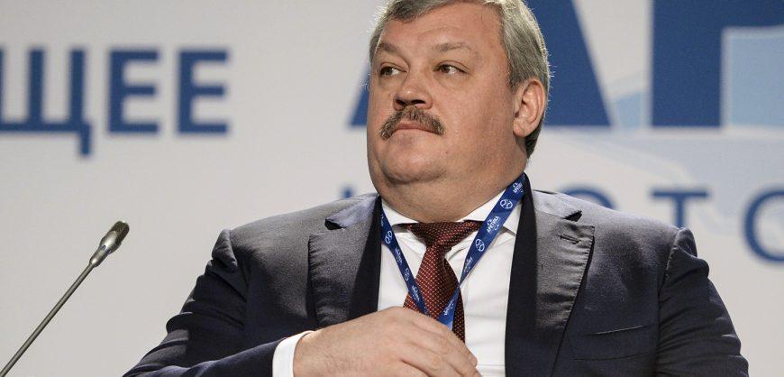 Глава Республики КомиСергей Гапликов объявил об отставке