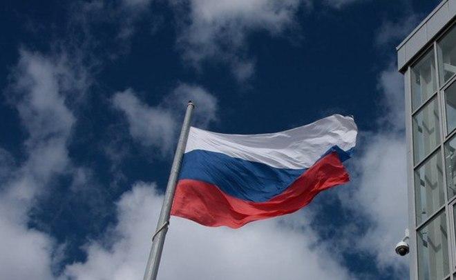 ВВП России в апреле обвалился на треть по сравнению с прошлым годом