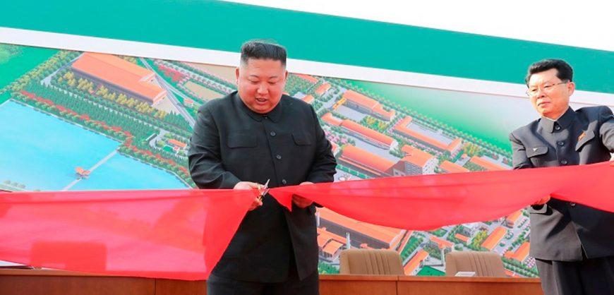 Майк Помпео: исчезновение Ким Чен Ына носит «неслучайный характер»