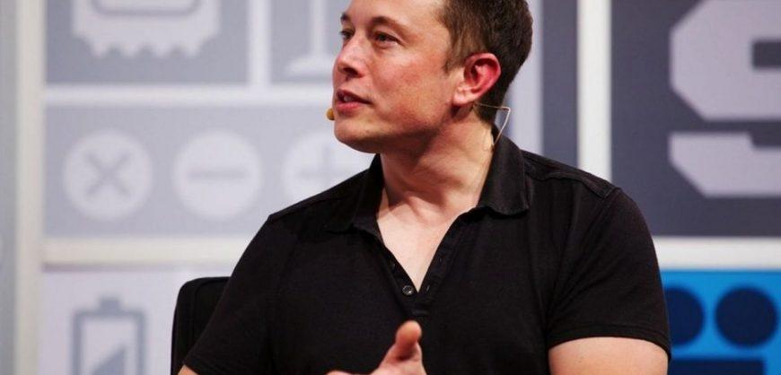 Один твит Илона Маска обвалил акции Tesla
