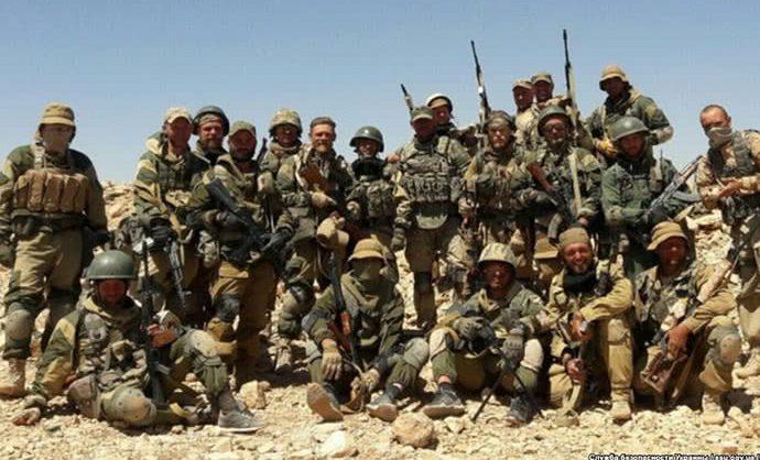 В Госдепе подтвердили участие «ЧВК Вагнера» в войне в Ливии на стороне Хафтара