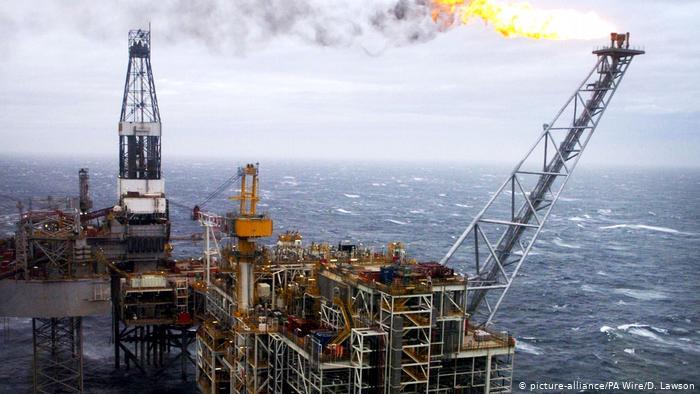 Мировые цены на нефть растут после новости об успешном испытании вакцины