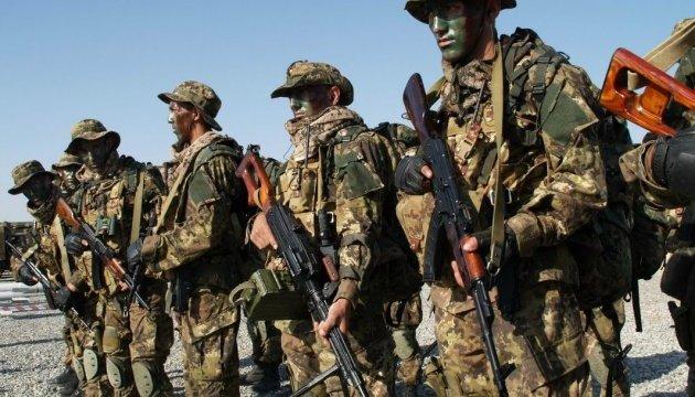 Около 1,6 тысячи бойцов ЧВК «Вагнера» покинули зону боевых действий на западе Ливии