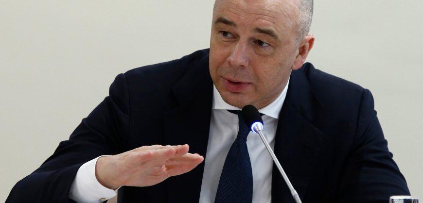 Силуанов не считает необходимым раздавать деньги россиянам в условиях кризиса
