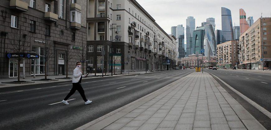 Собянин заявил о необходимости продления режима изоляции в Москве