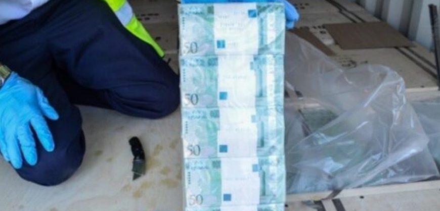 Россию обвинили в печати контрафактной валюты для Ливии