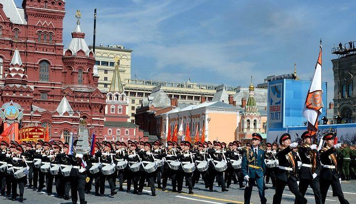 Парад Победы пройдет 24 июня, марш «Бессмертного полка» перенесен на 26 июля