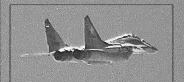 США: Россия перебросила в Ливию истребители МиГ-29 и Су-35 для поддержки Хафтара