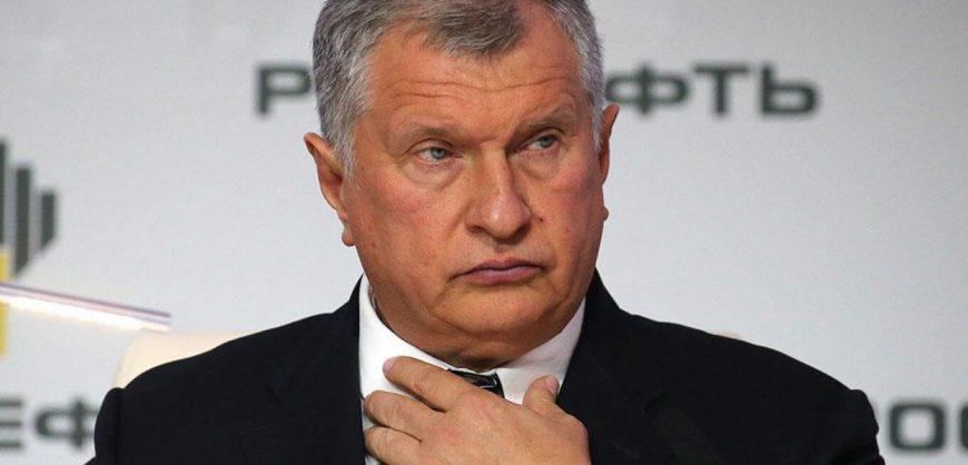 «Роснефти» требует от РБК 43 млрд рублей «за причинение вреда деловой репутации»