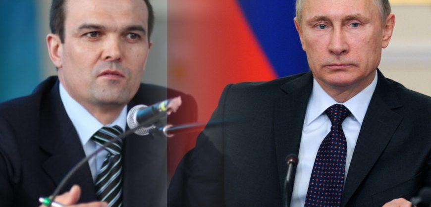 Верховный суд привлек Путина в качестве ответчика по иску экс-главы Чувашии