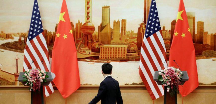 Власти Китая назвали иски США по пандемии «растаптыванием международного права»