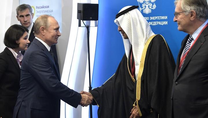 Bloomberg: нефтяная война между Россией и Саудовской Аравией может возобновиться