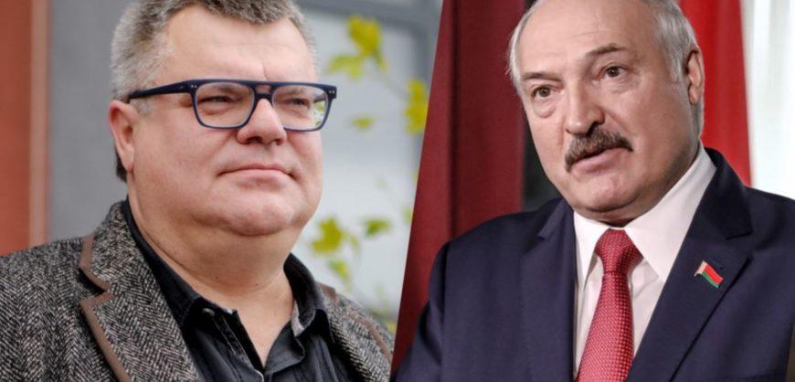 Власти Белоруссии заблокировали счета соперника Лукашенко на президентских выборах