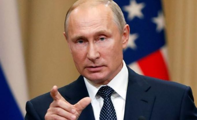 Путин поручил повысить до 15% НДФЛ для богатых
