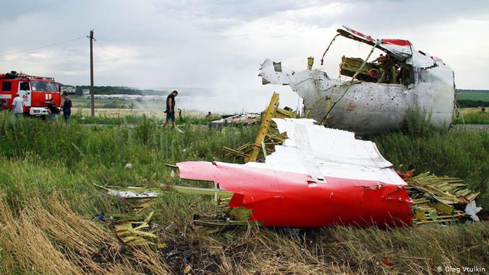 В суде по делу MH17 представили новые доказательства запуска ракеты «Бук»