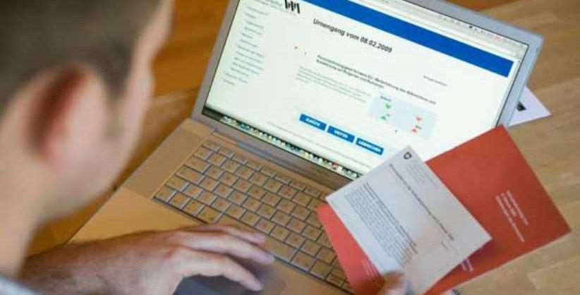 ЦИК проголосовал против электронного голосования по Конституции в Петербурге