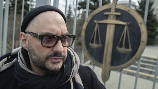 Суд признал режиссера Кирилла Серебренникова виновным в хищениях