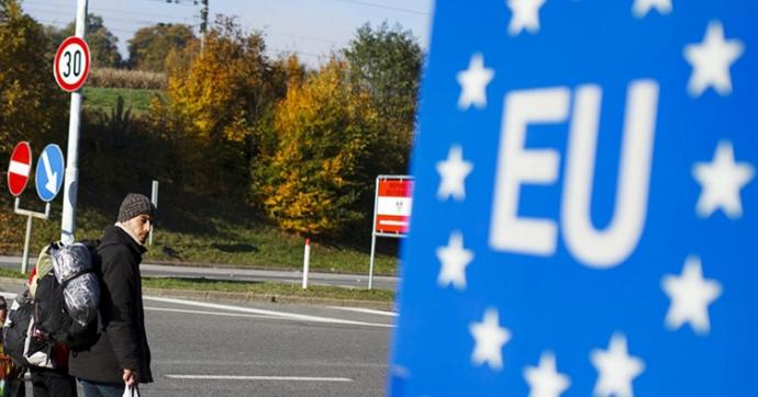 Евросоюз с 1 июля не откроет границы для россиян и американцев