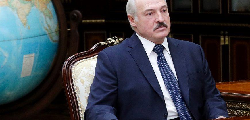 «Время выбрало нас»: Лукашенко заявил о риске распада Белоруссии, если ему будут «мешать»