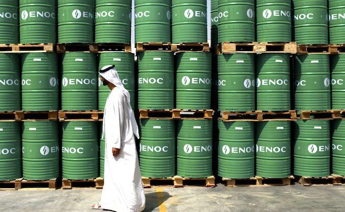 Саудовская Аравия отменила скидки на нефть, предоставленные из-за ценовой войны с Россией