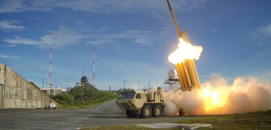 Япония не будет размещать американские комплексы ПРО