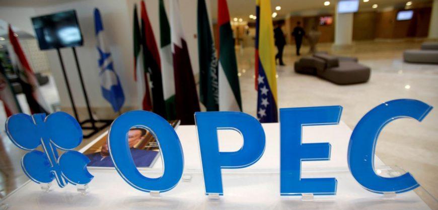 Страны ОПЕК+ продлили режим сокращенной добычи нефти