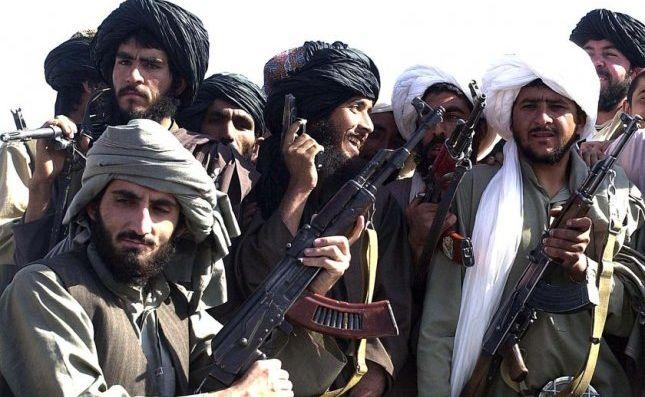 В МИД назвали статью NYT о России в Афганистане вбросом американской разведки