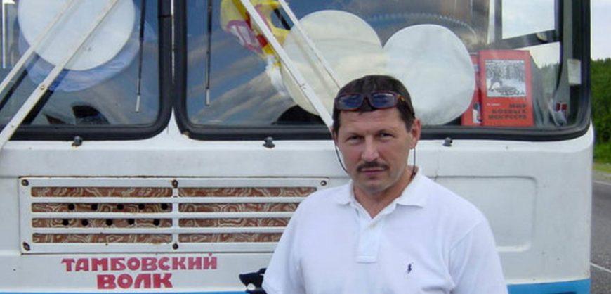 «Ночной губернатор» снова в Петербурге