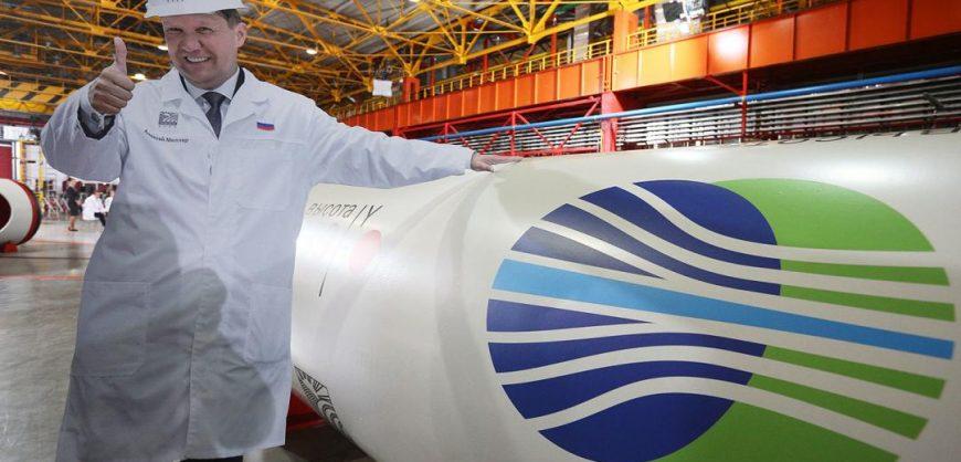 Польша возбудила уголовное дело против «Газпрома» и грозит штрафом до €50 млн