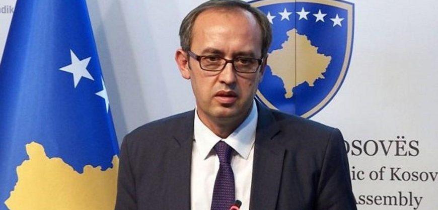 Премьер Косово отказался от переговоров с Сербией