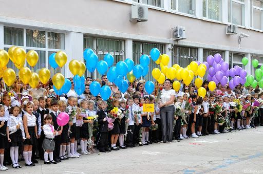 Учебный год в российских школах начнётся 1 сентября в обычном режиме