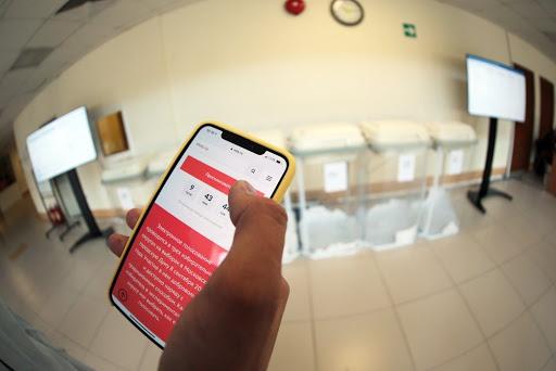 Москве и Нижегородской области разрешили голосовать по интернету