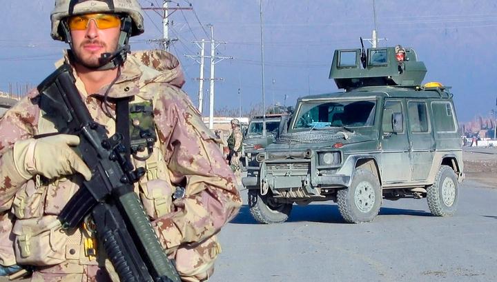 Американский сенатор призвал ввести новые санкции против РФ из-за убийств в Афганистане