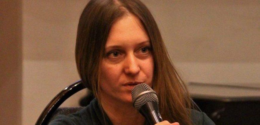 Обвинение запросило для псковской журналистки шесть лет колонии за статью о теракте