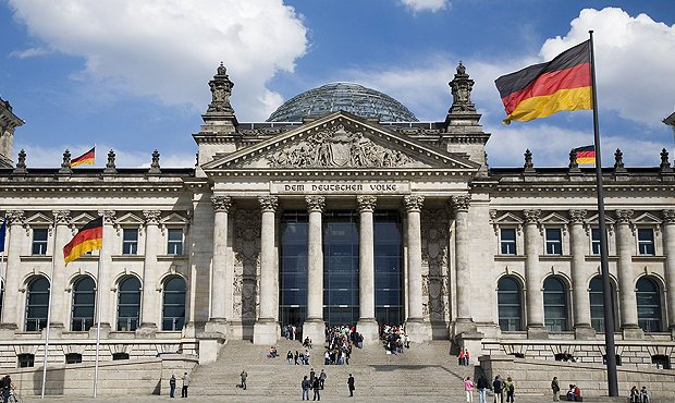Германия предложила Евросоюзу ввести санкции против россиян за кибератаки на бундестаг в 2015 году