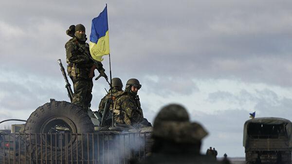 За время войны в Донбассе погибли более трёх тысяч украинских военных