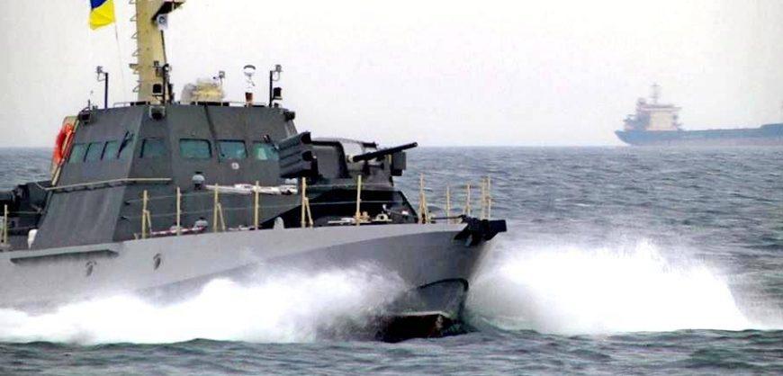 Украинский флот готовится к боевым действиям с Россией из-за Крыма