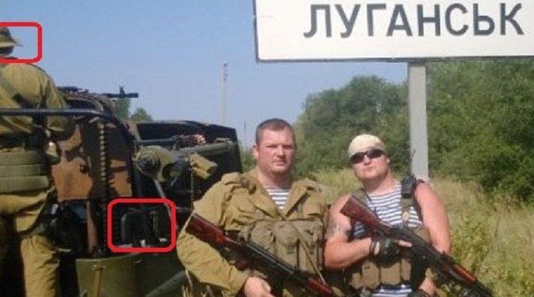 Украина может потребовать экстрадиции задержанных в Белоруссии россиян