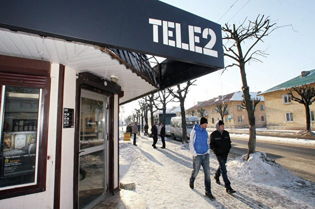 ФАС возбудила дело против Теле2 из-за повышения цен на услуги связи