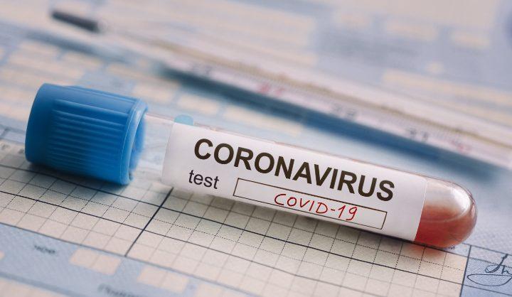 Летальность от коронавируса в Петербурге оказалась выше общемировой