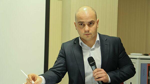 В Москве задержан директор «Открытой России» Андрей Пивоваров