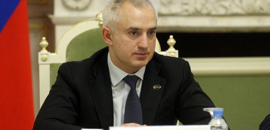 Петербургский депутат-единорос Роман Коваль задержан по подозрению в коррупции
