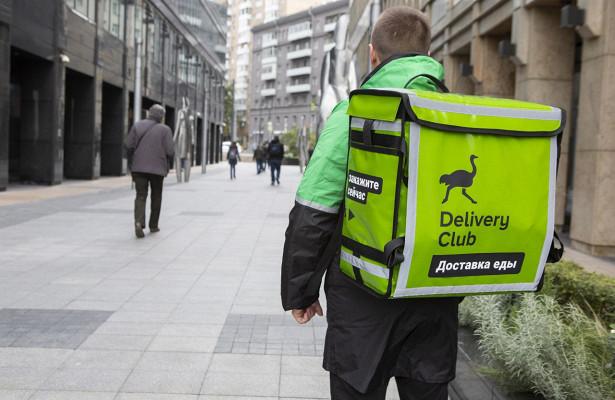 Профсоюз курьеров Delivery Club объявил забастовку из-за невыплаты зарплат