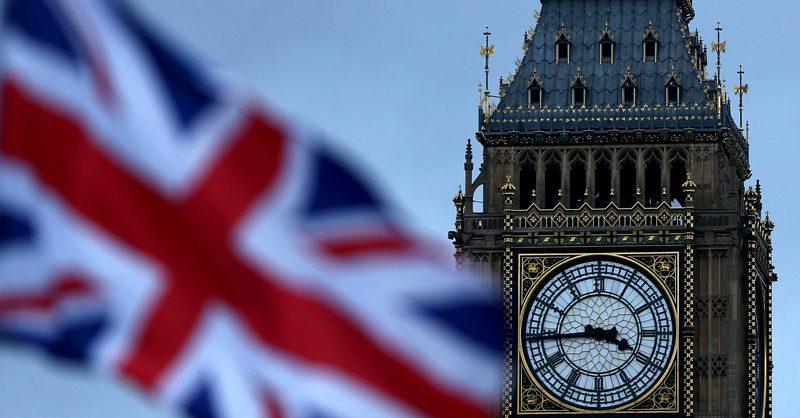 Великобритания вводит персональные санкции против россиян из списка Магницкого