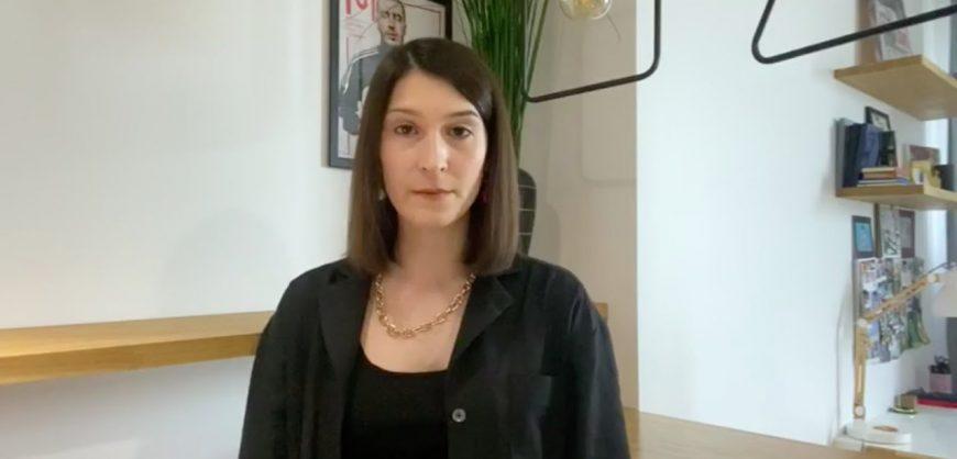 ФСБ провела обыск у журналистки, близко знакомой с подозреваемым в госизмене Сафроновым